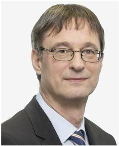 Peter Kloiber
