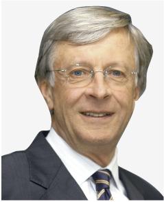 Prof. Dr. Gerd Wecker